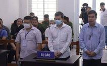 Trưởng Ban Quản lý dự án Nghi Sơn lãnh 4 năm tù vì lập quỹ trái phép