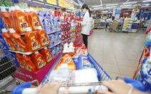 Hàng ngàn sản phẩm giá 0 đồng bán tại 100 siêu thị trên toàn quốc