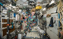 Phi hành gia trên trạm ISS cách Trái Đất gần 400km bầu cử như thế nào?