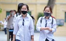 30 điểm mới đỗ ngành Hàn Quốc học Trường ĐH KHXH&NV