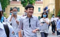 Trường ĐH Sư phạm Thái Nguyên và Trường ĐH Sư phạm Hà Nội 2 công bố điểm chuẩn