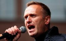 EU dọa trừng phạt Nga liên quan vụ ông Navalny bị đầu độc