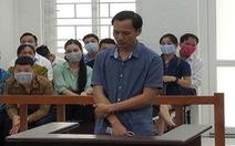 Xưởng nhựa bị cháy, 8 người chết: giám đốc công ty lãnh hơn 6 năm tù