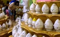 Vụ thất lạc tro cốt ở chùa Kỳ Quang 2: Sẽ tìm kiếm và thờ chung