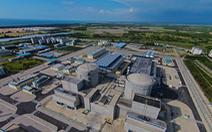 Trung Quốc mở rộng nhà máy điện hạt nhân gần Việt Nam