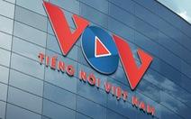 VOV ra mắt bộ nhận diện mới, đẩy mạnh nội dung số