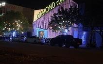 Bar Diamond Club mở cửa, livestream khách nhảy nhót bất chấp lệnh cấm?