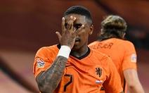 Bảng A1 Nations League 2020-2021: Ý hòa, Hà Lan thắng sát nút