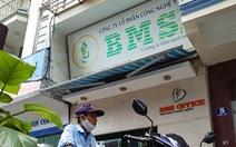 'Ông lớn' thiết bị y tế BMS và những gói thầu tiền tỉ khắp cả nước