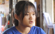 Nữ sinh 11 năm chăm bố mắc Parkinson và ước mơ bác sĩ trắc trở