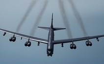 Nga điều 8 tiêm kích chặn 3 máy bay ném bom B-52 của Mỹ