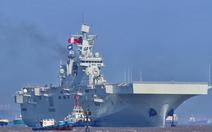 Mỹ thừa nhận Trung Quốc 'đi trước' ở một số mục trong quân sự