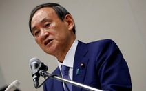 Nhật Bản có thể bầu cử sớm sau khi có tân thủ tướng
