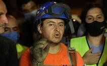 Không còn hi vọng tìm thấy sự sống sau vụ nổ tại Lebanon