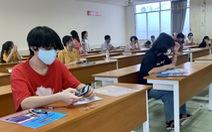 Mới công bố: Điểm chuẩn đánh giá năng lực ĐH KHTN TP.HCM 600 đến 903 điểm
