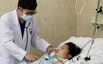 Nữ bệnh nhân 20 tuổi nghi ngộ độc patê Minh Chay đang trở nặng, hôn mê sâu
