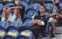 HLV Bồ Đào Nha: 'Ronaldo có thể ra sân ở trận gặp Thụy Điển'