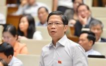 Lãnh đạo Bộ Công thương giải trình về giải pháp để Việt Nam không thiếu điện