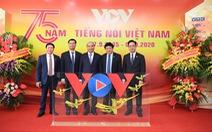 'Đây là Tiếng nói Việt Nam...': Lời xướng đánh dấu sự ra đời của Đài Tiếng nói Việt Nam