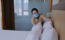 Đà Nẵng: Khách sạn, cơ sở lưu trú phải có khu cách ly khi đón khách