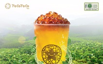 Trà sữa ToCoToCo đồng hành cùng nông sản Việt