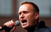 Nga lên án việc quy chụp vụ đầu độc nhà hoạt động đối lập Navalny