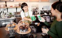 Tiện ích của không tiền mặt đã tạo thói quen mới tiêu dùng mới