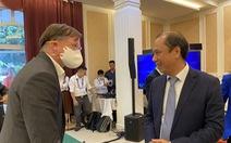 Hội nghị AMM 53 ở Việt Nam: Triều Tiên họp trực tiếp vì không thể họp trực tuyến