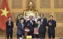 Nhiều doanh nghiệp Nhật muốn chuyển dịch sản xuất sang Việt Nam