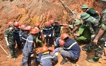 Khởi tố vụ sạt lở đất ở trường hướng nghiệp Phú Thọ làm 4 người chết
