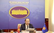 ASEAN khẳng định cam kết khu vực Đông Nam Á không có vũ khí hạt nhân