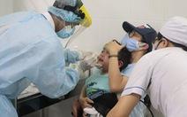 Người từ Đà Nẵng đến TP.HCM từ ngày 5-9 sẽ được lấy mẫu xét nghiệm COVID-19