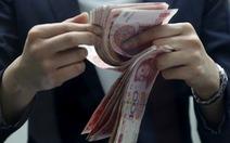 Morgan Stanley dự đoán đồng nhân dân tệ của Trung Quốc xếp thứ 3 thế giới sau 10 năm