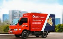 BEST Express - Lựa chọn thông minh  và hiệu quả cho dịch vụ chuyển phát nhanh