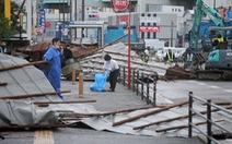 Hai người Việt mất tích trong bão Haishen ở Nhật là người Nghệ An, Thanh Hóa