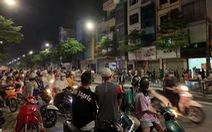 Người bạo hành con gái 6 tuổi đã trốn thoát sau cuộc vây bắt ở Hà Nội
