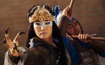 Mulan: Phương Đông vô hồn, trống rỗng - vai diễn đáng quên của Củng Lợi