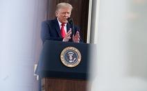 Ông Trump muốn phân ly kinh tế với Trung Quốc, đỡ mất hàng tỉ USD