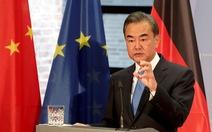 Trung Quốc đề xuất sáng kiến an ninh dữ liệu toàn cầu