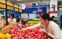 Hàng nhãn riêng của siêu thị Việt tung ưu đãi chỉ 2.000đ