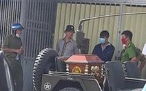 Phát hiện thi thể một trẻ sơ sinh trong thùng rác ở Củ Chi