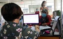 Lao động đăng ký hưởng trợ cấp thất nghiệp tăng mạnh do ảnh hưởng COVID-19
