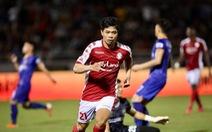 Sân Bà Rịa - Vũng Tàu sẽ đón 5.000 khán giả trong trận tiếp TP.HCM