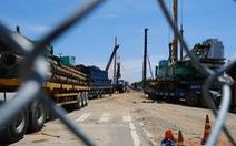 Tất cả công trình tại Đà Nẵng được thi công trở lại