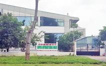Tạm giữ 248.000 găng tay y tế không rõ nguồn gốc tại Long An