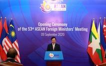 ASEAN hoan nghênh các sáng kiến hợp tác với Trung Quốc