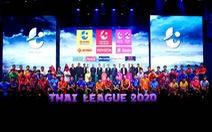 Thai-League không giới hạn cầu thủ ASEAN, cho 7 ngoại binh cùng ra sân