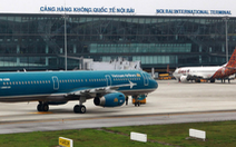 Phê duyệt quy hoạch sân bay Nội Bài trong năm 2020