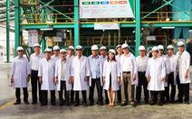 PCI xếp thứ 3 cả nước, một bước tiến mạnh mẽ của Vĩnh Long