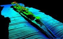 Tìm thấy xác tàu chiến nổi tiếng của Đức Quốc xã chìm ngoài khơi Na Uy